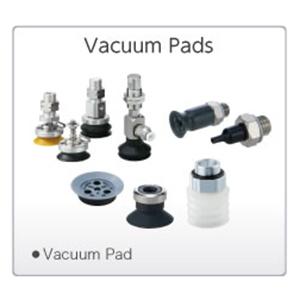 Vacuum Pads SMC